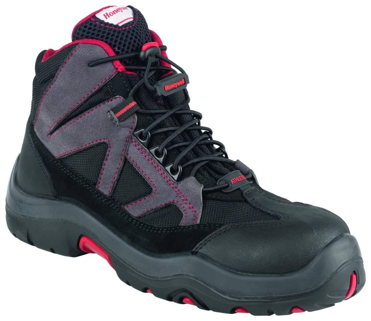 Chaussures de sécurité Ascender ESD S3 CI SRC Pointure 43 Honeywell