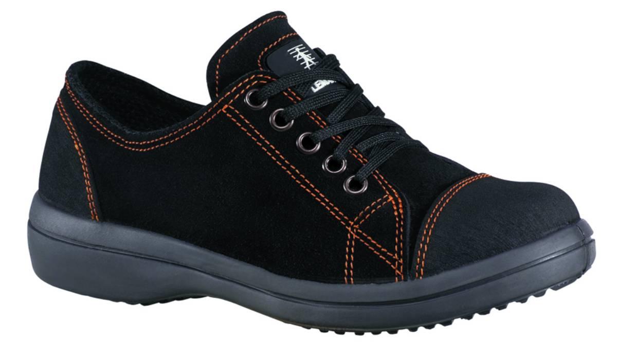 S3 Src Basse Vitamine Vandeputte Safety Chauss Chaussures Noir CEBdWQxore