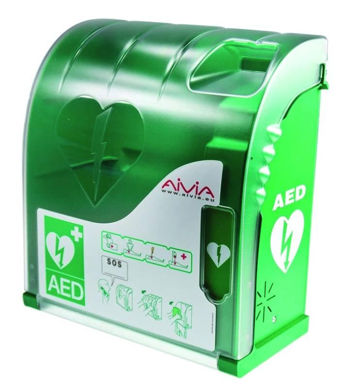 Groene Aed Kast Binnengebruik Aivia 100