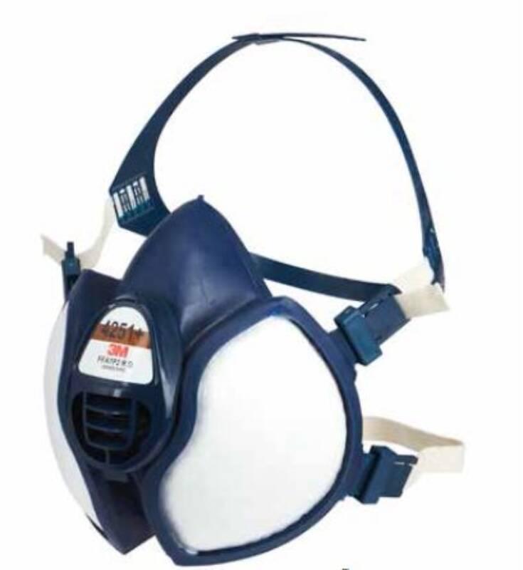 masque de protection 3m jetable