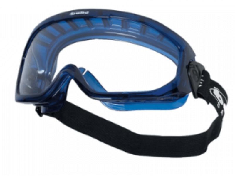 Goggle blast ca incolore ventile - Lunettes masque - Vandeputte ... ccfb660f0fbb