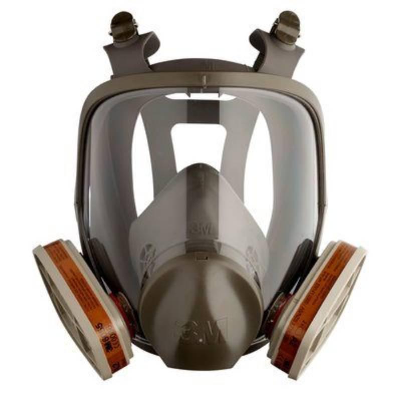 masque 3m 6055