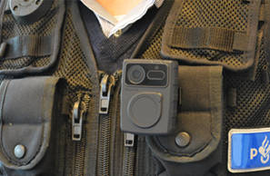 [Review] Bodycams for police: Zepcam T2