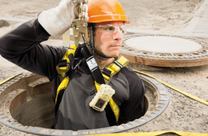 What is a confined space: the complete definition + dangers