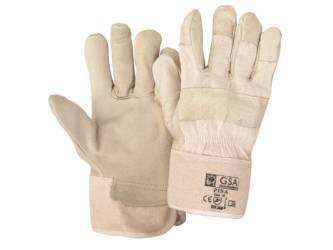 GLOVE PISA GRAINLEATHER