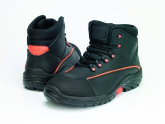 HIGH SHOE NEW BORNEO S3 SRC