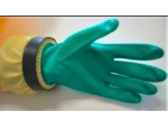 CHEMMAX PUSH-FIT GLOVE SYSTEM (5 SETS)