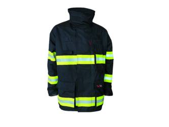VESTE POMPIER PATRIOT ELITE