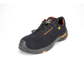 LOW SHOE CORAL S2 SRC ESD