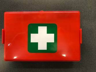 STANDARD UNIVERSAL FIRST AID KIT SMALL