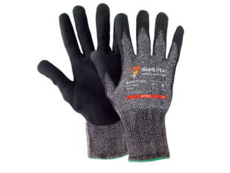 HANDSCHUHE GRIP-FLEX NITRIBLADE FOAM