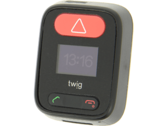 TWIG EMBODY 3G MANDOWN GPS SRD