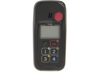 TWIG PROTECTOR PRO 3G HOMME MORT GPS