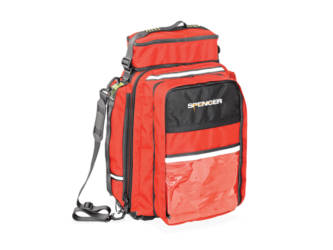 FIRST AID BACK PACK MULTIPACK R-AID PRO