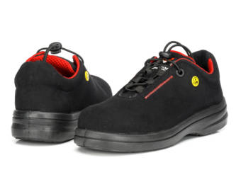 LOW SHOE RUBYLITE S3 SRC ESD