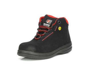 HIGH SHOE RUBYLITE S3 SRC ESD