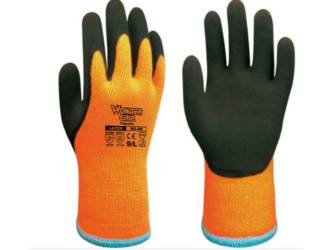 HANDSCHUH THERMO WG-380
