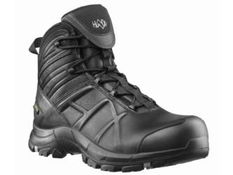 HOHE SCHUH BLACK EAGLE SAFETY 50 MID S3