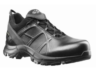 LAGE SCHOEN BLACK EAGLE SAFETY 50 LOW S3