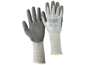 GLOVE DEXLITE TECHCUT PU LONG
