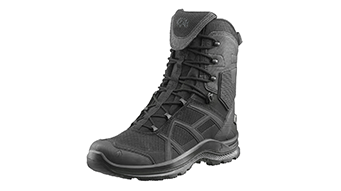 Discover all Haix tactical boots