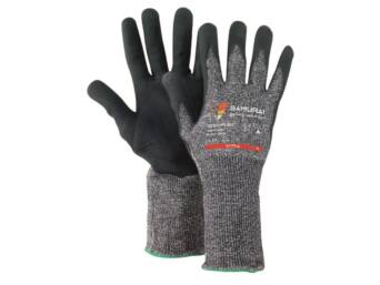 GLOVE GRIP-FLEX NITRIBLADE FOAM LONG