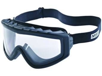 GOGGLE RESPONDER PC BLANK VR F2