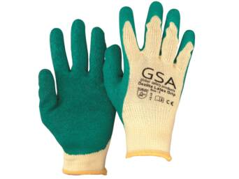 HANDSCHOEN DEXLITE LATEX GRIP