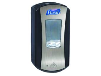 LTX DISPENSER PURELL CHROOM 1200ML
