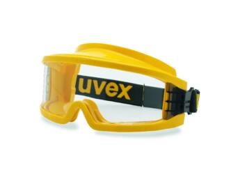 GOGGLE ULTRAV PC BLANK SUPR EX YL (GAS)