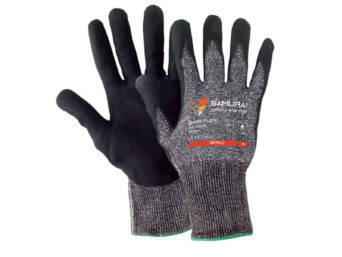 GLOVE GRIP-FLEX NITRIBLADE FOAM
