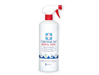 UMONIUM MEDICAL SPRAY 1L