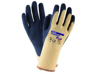 HANDSCHOEN POWERGRAB PLUS