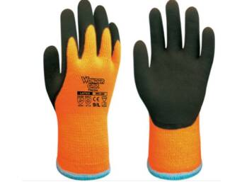GLOVE THERMO WG-380