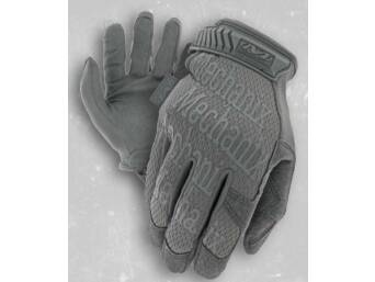 GLOVE WOLF GREY MG-88