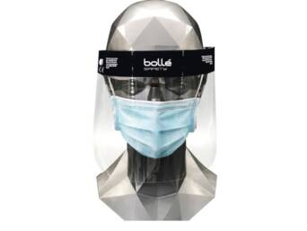 FACE SCR BOLLE PET CLEAR PFSDFS2106