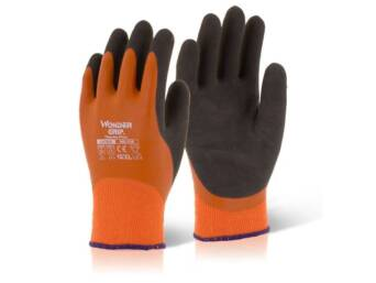 HANDSCHOEN THERMO PLUS WG-338