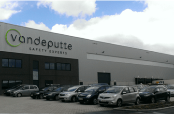 Vandeputte Group investeert in nieuw distributiecentrum te Puurs