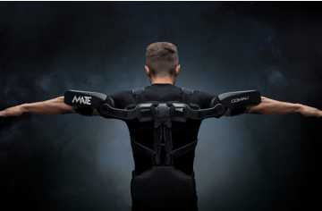 Does your company need an exoskeleton?