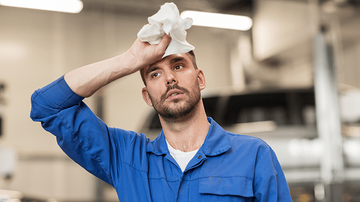 5 workwear cooling technologies to boost productivity